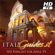 ItalyGuides.it: Italy in HD - iPad and Apple TV show
