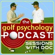 The Golf Psychology Podcast show