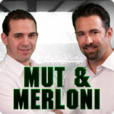 The Mut and Merloni Show show