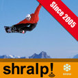 shralp! snowboarding video news show
