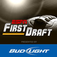 ESPN: First Draft show