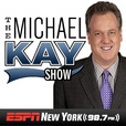 ESPN New York: Michael Kay show