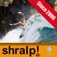 shralp! //surfing video podcast// show