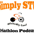 SimplyStu Triathlon Podcast show