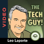 The Tech Guy Video (large) show