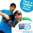 Fletch and Vaughan - The Edge - Visit theedge.co.nz for more show