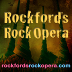 Rockfords Rock Opera show