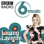 Lauren Laverne show