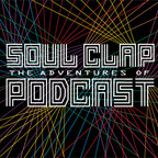 The Adventures of Soul Clap Podcast show