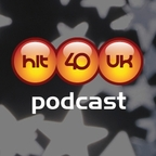 hit40UK Podcast show