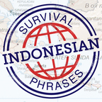 Indonesian - SurvivalPhrases show