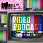 KEXP Video of the Week show