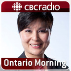 CBC Radio's Ontario Morning, Sept 14, 2012