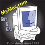 MyMac.com Podcast show