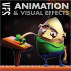 VFS Animation & VFX - Vancouver Film School Presents show