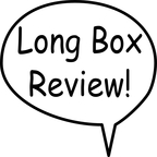 Long Box Review Comic Book Podcast show