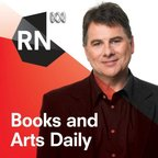 Books and Arts Daily - Full program podcast show
