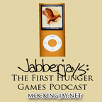 Jabberjays: The Hunger Games Podcast show