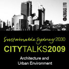 City Talks - Building better cities. show