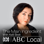 The Main Ingredient show
