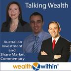 Talking Wealth show