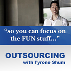 Youtube Video Marketing with Tyrone Shum show