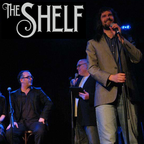 The Shelf Podcast show