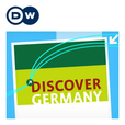 Discover Germany: The TV Travel Guide show