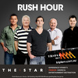 The Rush Hour - Sydney show