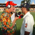 Cricket 2006-07 Podcast, ABC Sport show