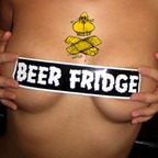 Beer Fridge... presented by Skuff TV show