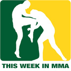This Week in MMA show