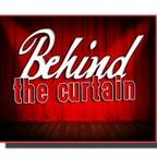 Behind The Curtain show