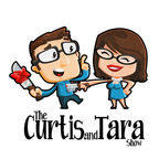 The Curtis and Tara Show show