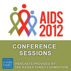 XIX International AIDS Conference: English-Language Podcasts show