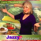 The Jazzy Vegetarian | Blog Talk Radio Feed show