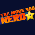The More You Nerd Podcast show