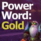 Power Word: Gold show