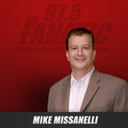 Mike Missanelli - 97.5 The Fanatic show