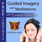 DrMiller.com: Guided Imagery, Meditation, & Self-Hypnosis » Meditations and Guided Imagery show