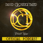 David Crowder*Band Countdown to Church Music show