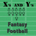 The His and Hers Guide to Fantasy Football show