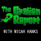 The Gralien Report show