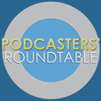 Podcasters' Roundtable hosted by Ray Ortega show
