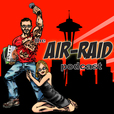 The Air-Raid Podcast show