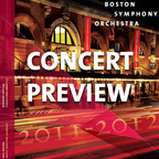 BSO 2012/13 Season - Concert Previews show