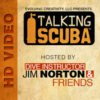 Talking Scuba (HD Video Edition) show