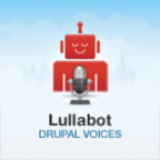 Drupal Voices - Lullabot show