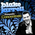 Blake Jarrell Concentrate Podcast show