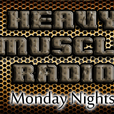 Heavy Muscle Radio! show